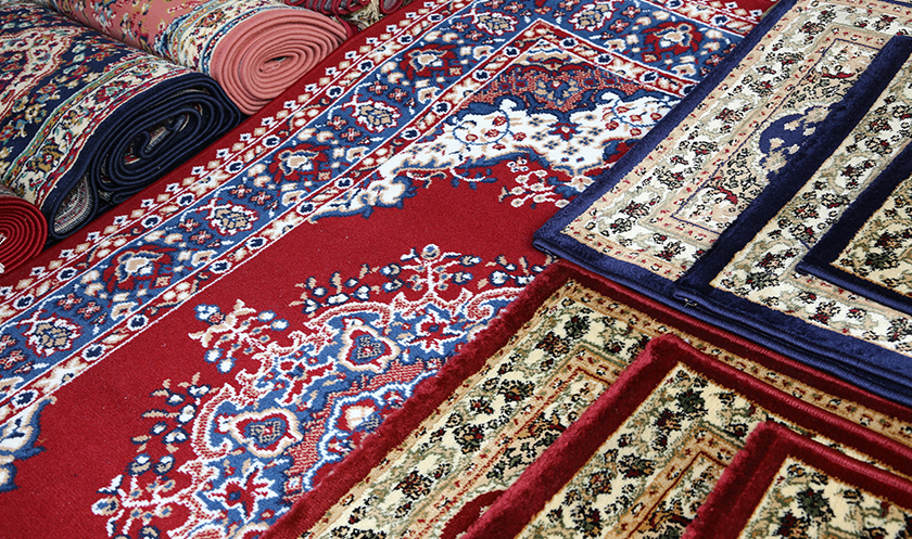 Tips to Keep Rug Clean